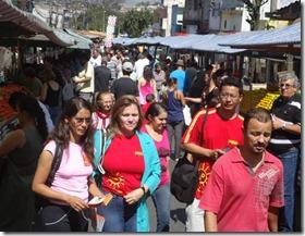 Augusto Piva  na feira do Mutinga 25 de Agosto 2012  (16)
